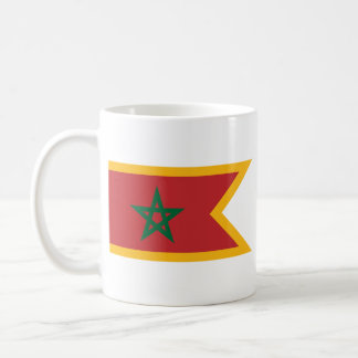 Naval Jack Morocco, Morocco Mug