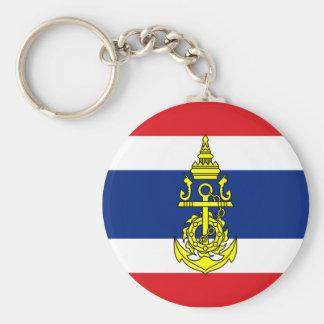 Naval Jack Thailand, Thailand Key Ring