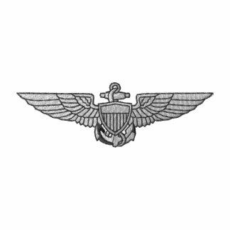 Naval Wings Polo Shirt