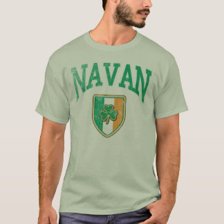 NAVAN, Ireland T-Shirt