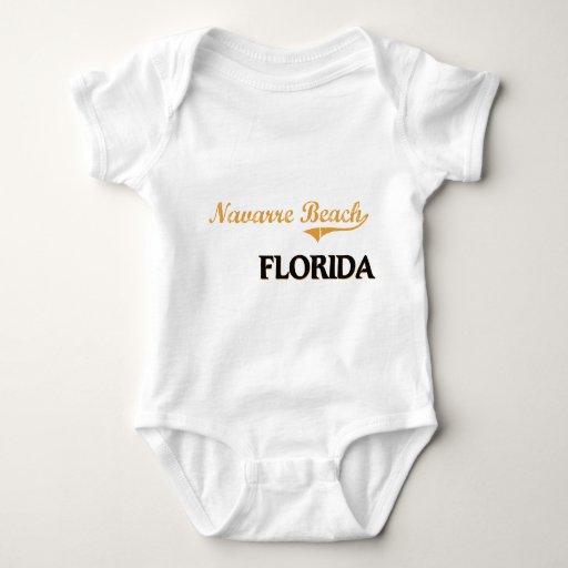 Navarre Beach Florida Classic Tshirts