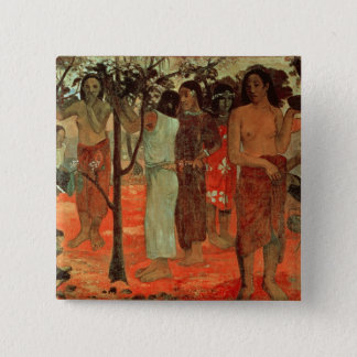 Nave Nave Mahana , 1896 15 Cm Square Badge