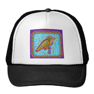 Naveen : Chirp Seasonal Birds Hat