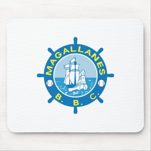 Navegantes del Magallanes Mousepad