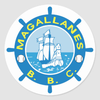 Navegantes del Magallanes Stickers