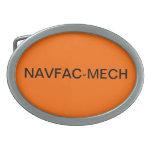 NAVFAC-MECH  buckle (COWBOY)