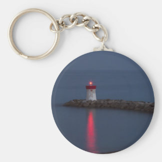 Navigation Light Keychain