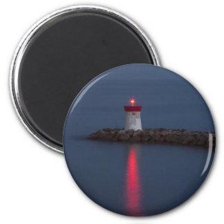 Navigation Light Magnet