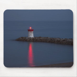 Navigation Light Mousepad
