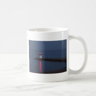 Navigation Light Mug
