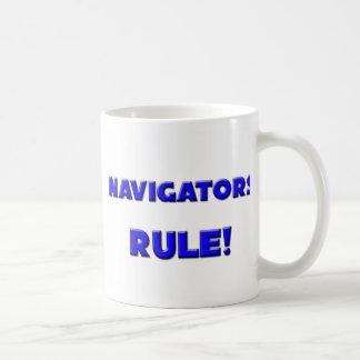 Navigators Rule! Mug