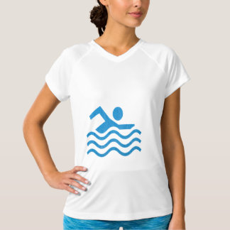 navinJOSHI Swimming Sucess Swim Swimmer 101 T-Shirt