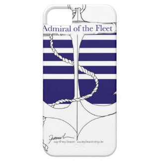 navy admiral of the fleet, tony fernandes iPhone 5 cases
