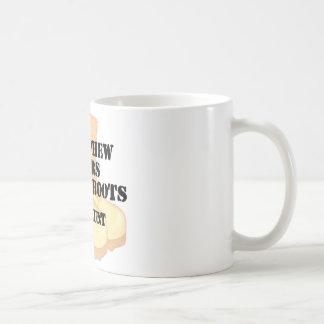 Navy Aunt DCB Nephew Coffee Mugs