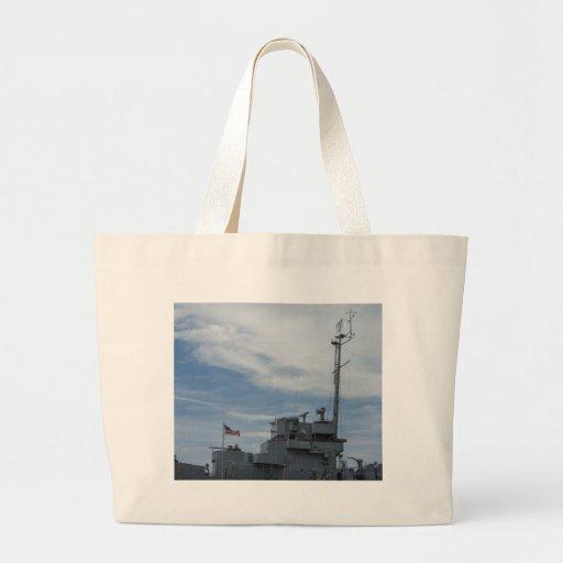 Navy Bags