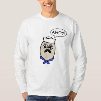 Navy Bean T-Shirt