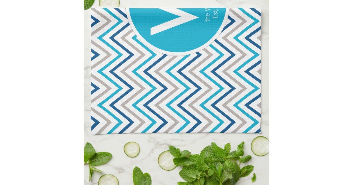 Designer Kitchen Hand Towels