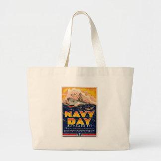 Navy Day World War 2 Bags
