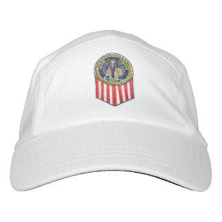 Navy Elephant hat