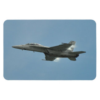 Navy FA-18 Super Hornet Flex Magnet