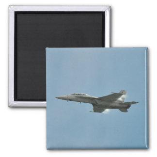 Navy FA-18 Super Hornet Magnet