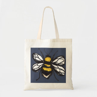 Navy Humble Bumblebee Bag
