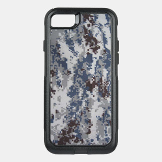 Navy marines army digital camo phone case cover
