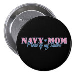 Navy Mum Proud of my Sailor Pins
