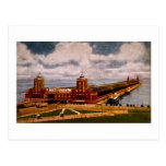 Navy Pier, Chicago, Illinois (ca.1916-1930)