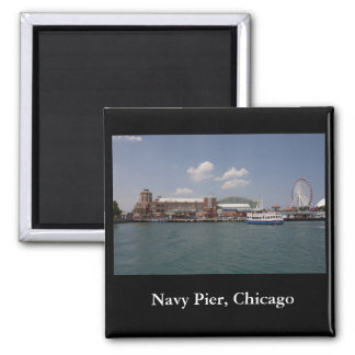 Navy Pier, Chicago Magnet