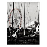Navy Pier's Ferris Wheel Post Cards