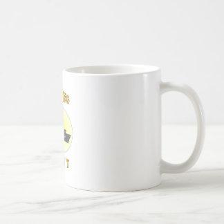 NAVY RECREATIONAL SAILORS COFFEE MUG