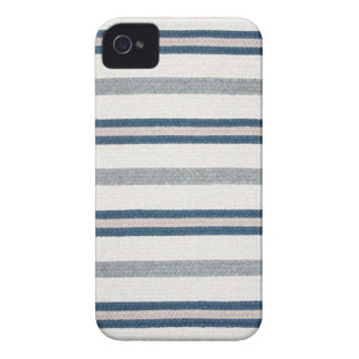 Navy Rug iPhone 4 Vibe case cover