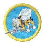 Navy Seabee Jacket