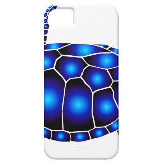 navy turtle of sea turtle ocean case for the iPhone 5