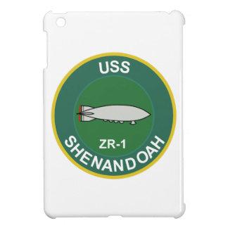 NAVY USS SHENANDOAH ZR-1 ZEPLIN CLASS RIGID AIRSHI COVER FOR THE iPad MINI