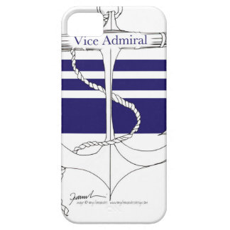 navy vice admiral, tony fernandes iPhone 5 cases