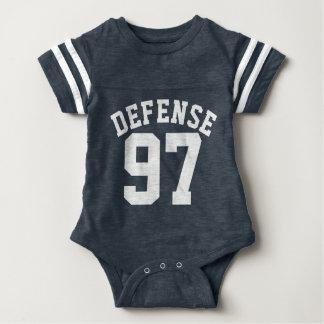Navy & White Baby | Sports Jersey Design Shirts