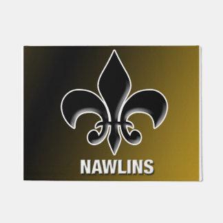 Nawlins Door Mat