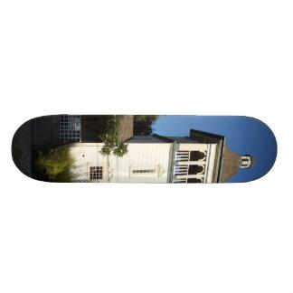 Nazarene Church Custom Skate Board