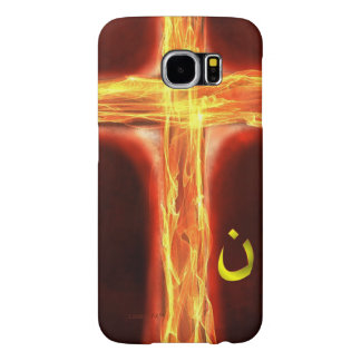 """""""Nazarene"""" Samsung Galaxy S6 Cases"""