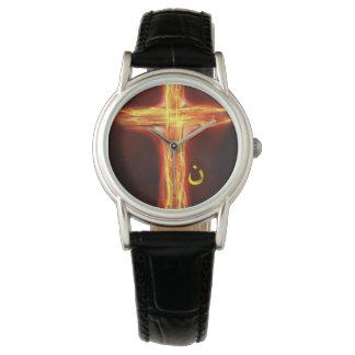 """Nazarene"" Wrist Watch"