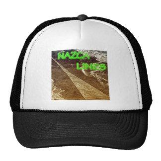 Nazca Lines Cap
