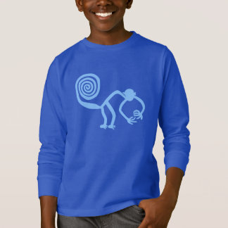 Nazca Monkey T-Shirt