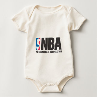 NBA BABY BODYSUIT