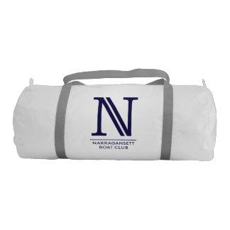 NBC Duffel Gym Duffel Bag