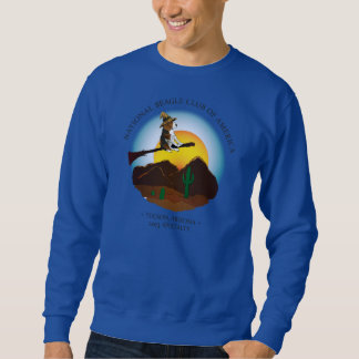 NBC sweatshirt