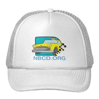 NBCD TRUCKER HAT