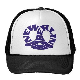 NBHS MESH HATS
