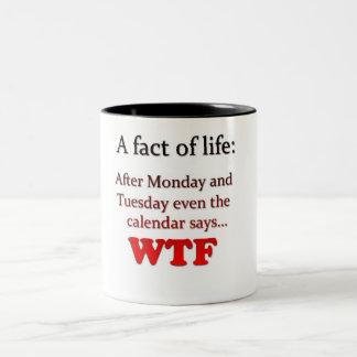nbmvhfm Two-Tone coffee mug